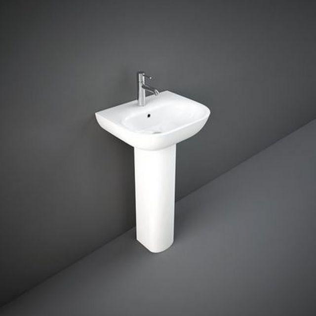 RAK Tonique Wash Basin