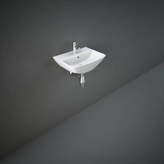 RAK Summit Cloakroom Wash Basin