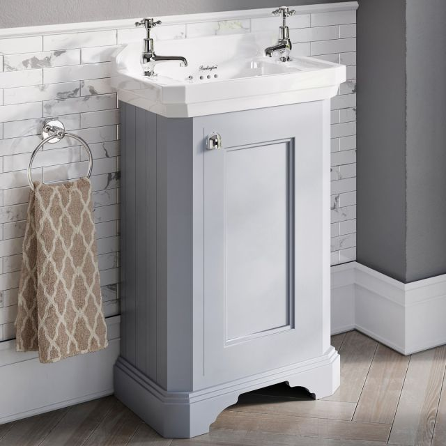 Burlington Cloakroom Vanity Unit