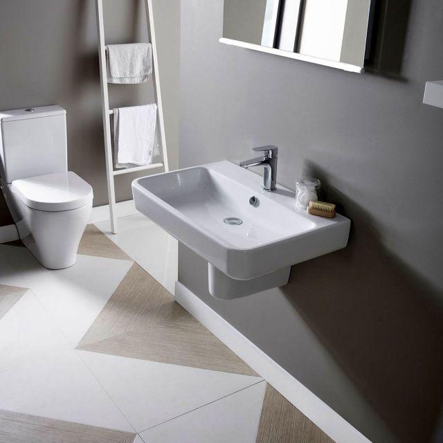 Tavistock Agenda Bathroom Basin