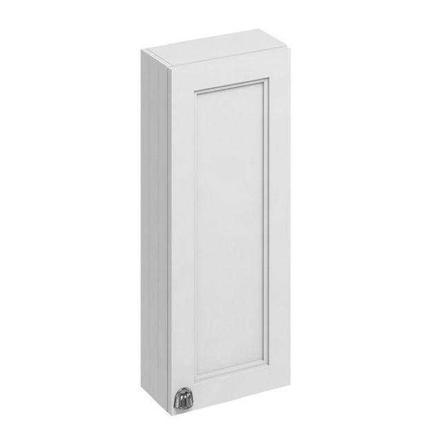 Burlington Fitted Furniture 30cm 1 Door Wall Unit