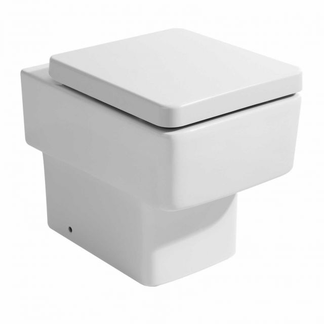 Phoenix Qube Back to Wall Toilet