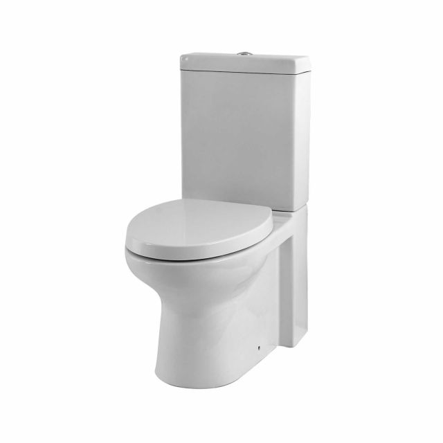 Phoenix Forma Close Coupled Toilet