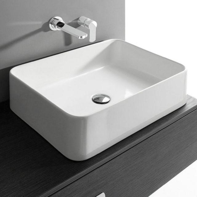 Crosswater Santa Fe Countertop Wash Bowl