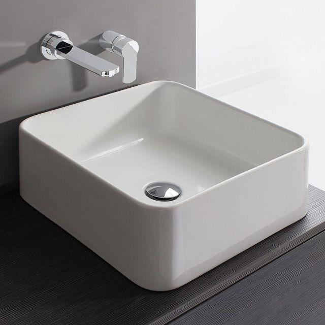 Crosswater Bold Countertop Wash Bowl