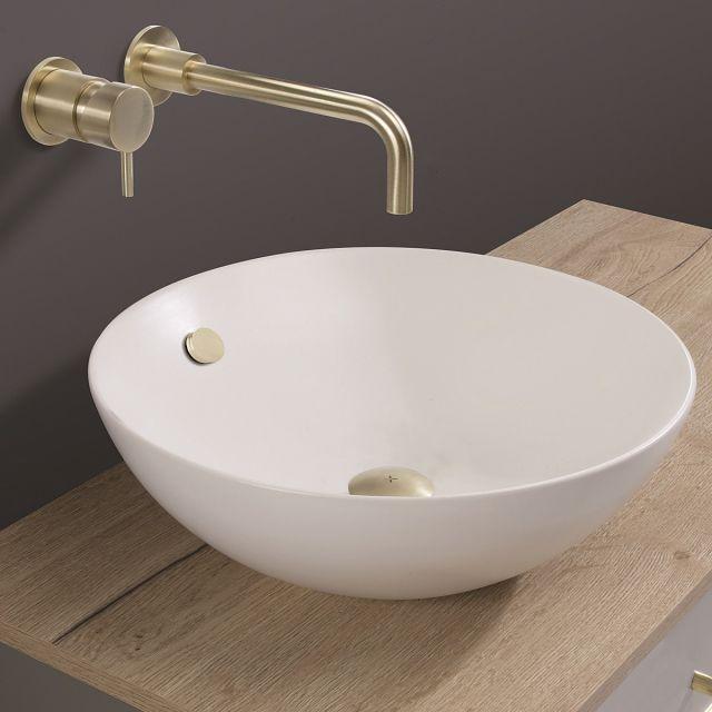 Crosswater Castellon Countertop Wash Bowl