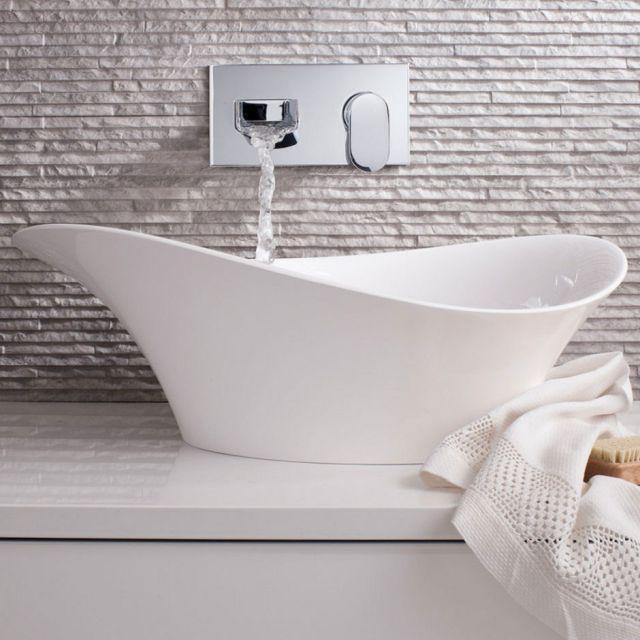 Crosswater Alice Countertop Wash Bowl