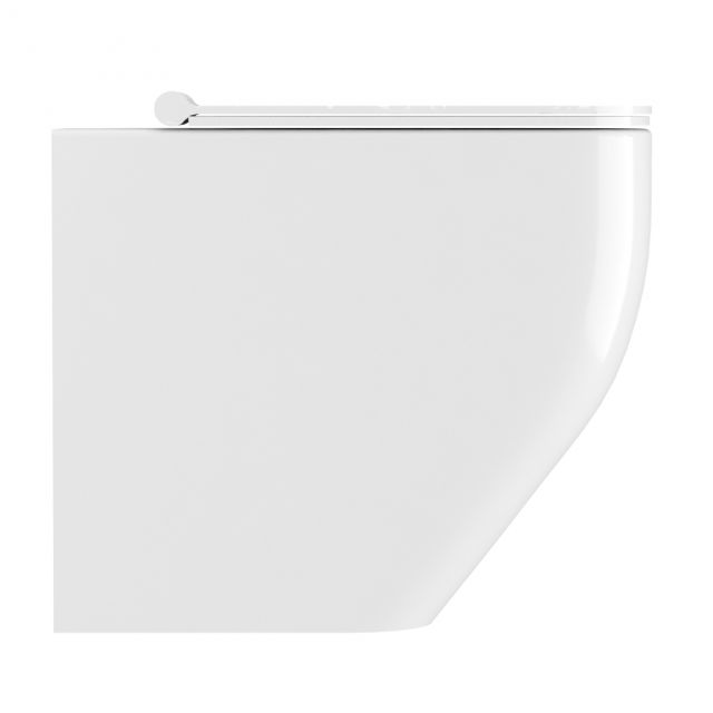 Crosswater Infinity Back to Wall Rimless WC