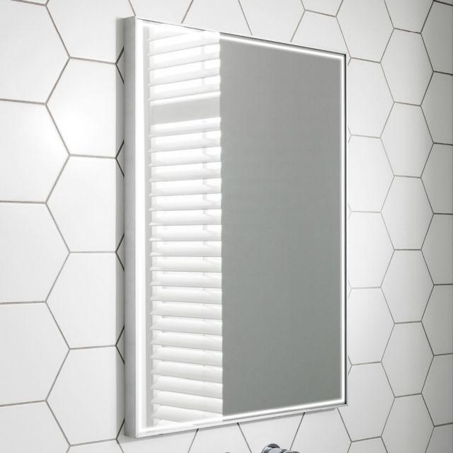 Crosswater MPRO Lit Mirror - MP6080V