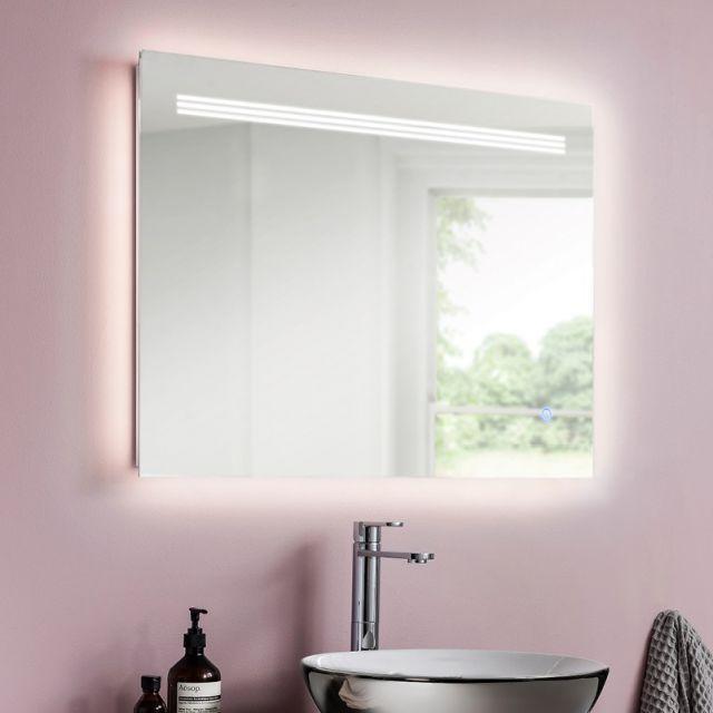 Crosswater Radiance Ambient Lit Mirror