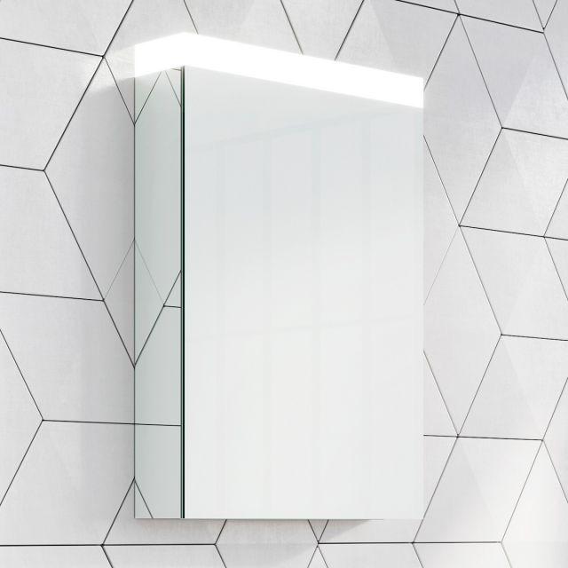 Crosswater Image 500 Mirror Cabinet - IG5070