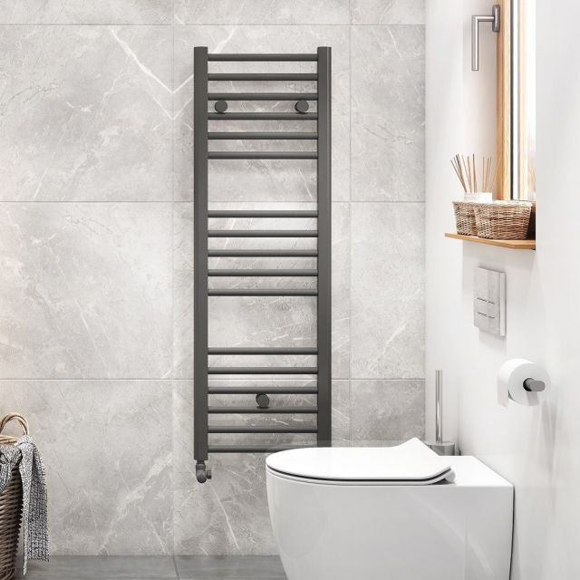 Crosswater Kai Towel Warmer