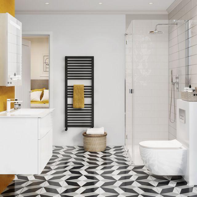 Crosswater Premium Family Bathroom Suite - CROSSBUNDLE3