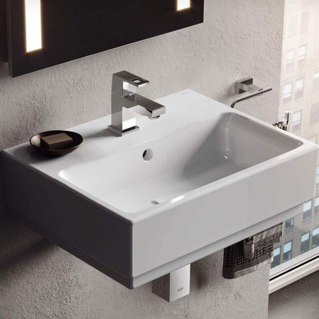 Grohe Cube 450 Ceramic Cloakroom Washbasin