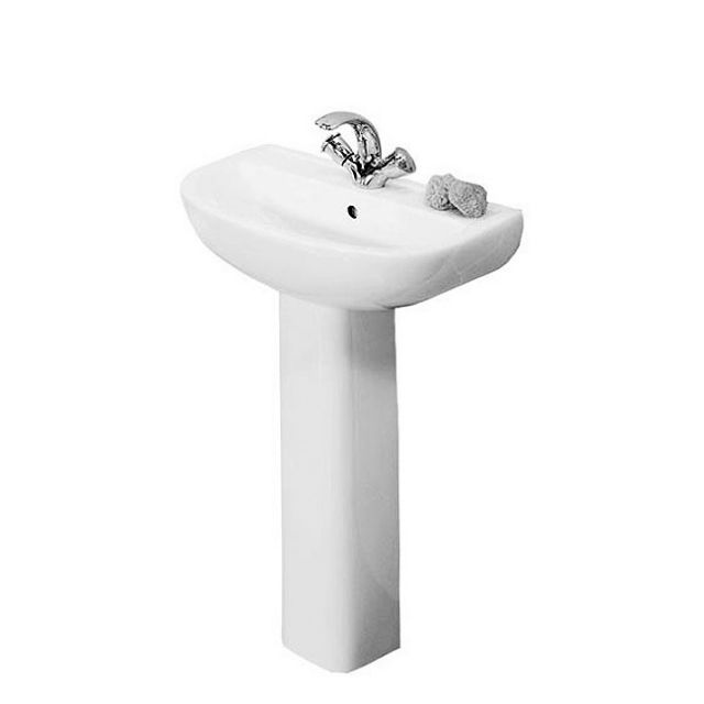 RAK Compact Wash Basin 550mm