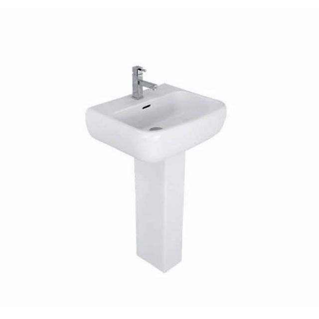 RAK Metropolitan Bathroom Basin