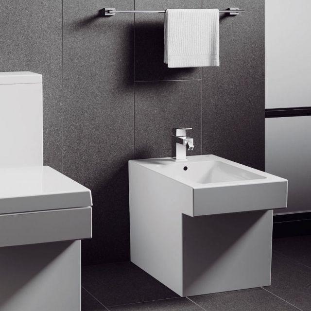 Grohe Cube Ceramic Floorstanding Bidet