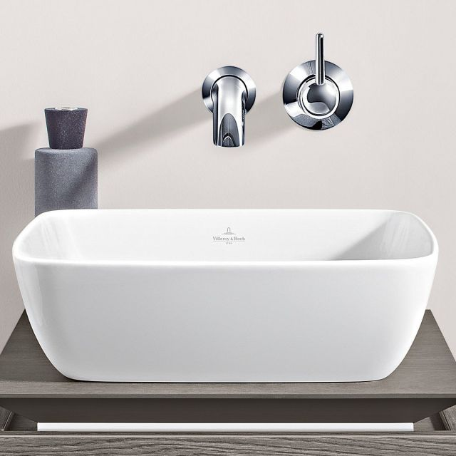 Villeroy and Boch Artis Square Washbowl