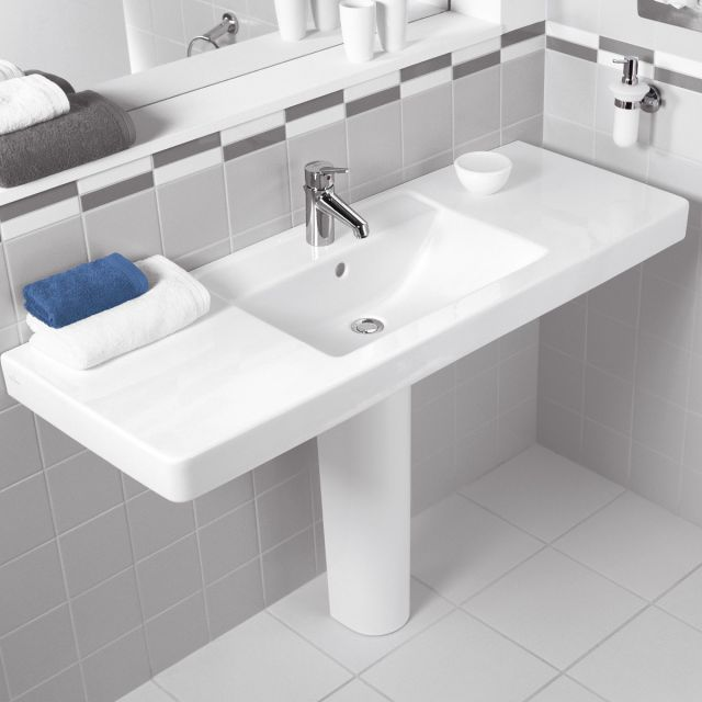 Villeroy and Boch Architectura XL Vanity Washbasin - 61181301