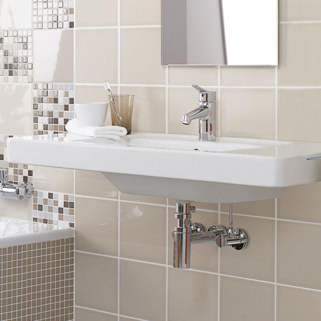 Villeroy and Boch Architectura Vanity Washbasin