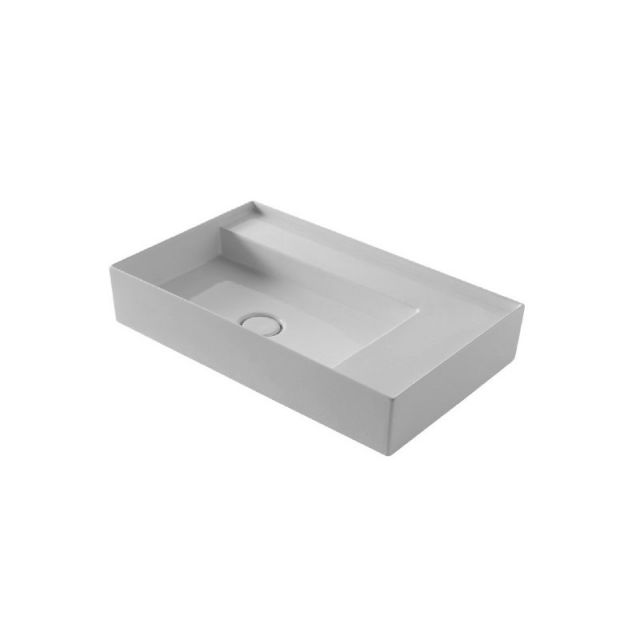 Saneux Icon 650mm Sit On Washbasin