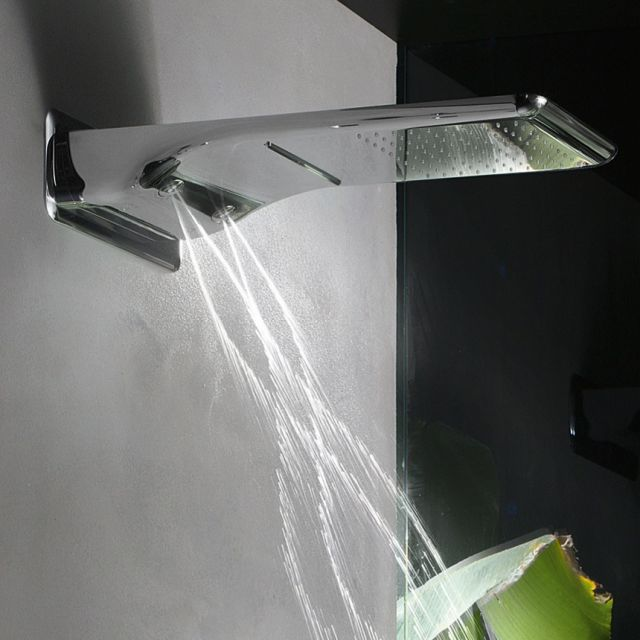 Crosswater Svelte Multi Function Shower Head