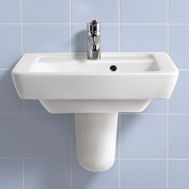 Villeroy and Boch Subway (SoHo) Cloakroom Basin