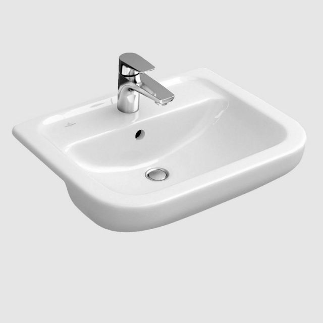 Villeroy & Boch Subway (SoHo) Semi Countertop Basin