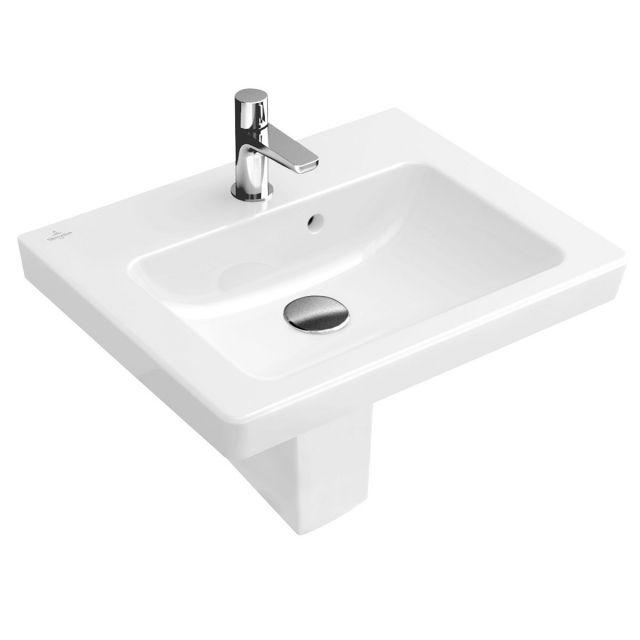 Villeroy and Boch Subway 2.0 Handwash Basin