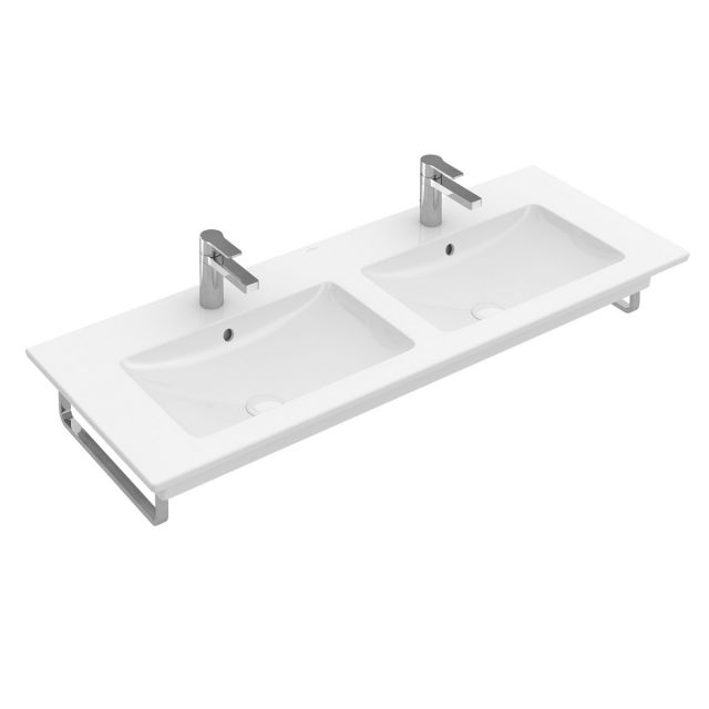 Villeroy and Boch Venticello Double Vanity Basin