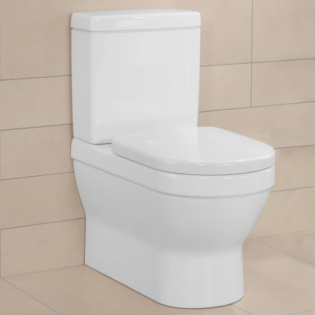 Villeroy and Boch Architectura Close Coupled WC