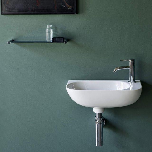 Britton Milan Cloakroom Basin