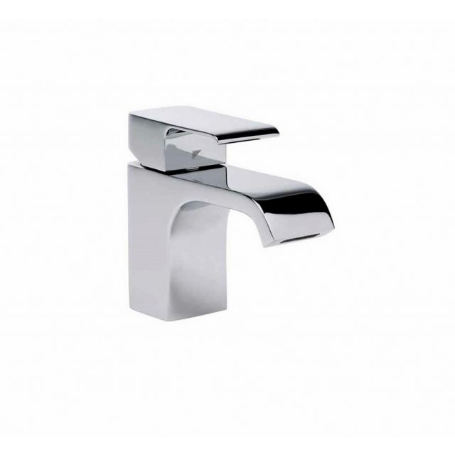 Roper Rhodes Hydra Mini Basin Mixer Tap with Click Waste