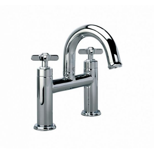 Roper Rhodes Wessex Deck Mounted Bath Filler Tap