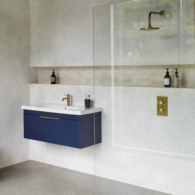Britton Hoxton Concealed Shower Valve