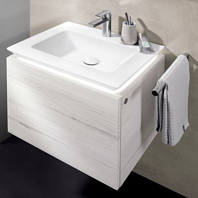 Villeroy and Boch Legato Medium 1 Drawer Vanity