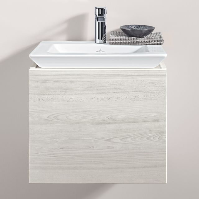 Villeroy and Boch Legato Small 1 Drawer Vanity