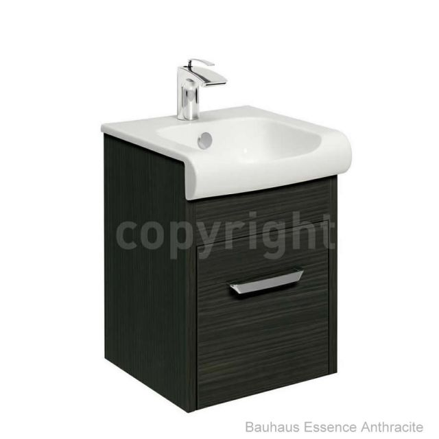 Bauhaus Essence 40 Vanity Unit Basin Uk Bathrooms