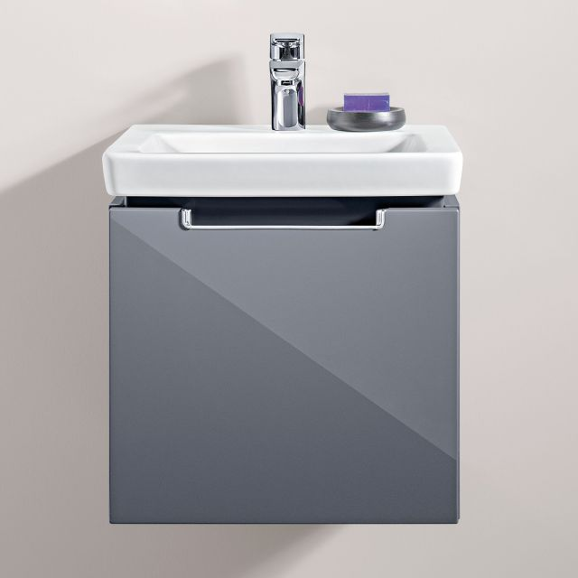Villeroy and Boch Subway 2.0 Cloakroom 1 Drawer Vanity