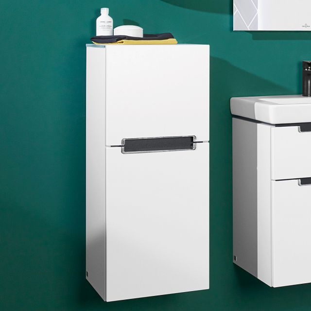 Villeroy and Boch Subway 2.0 Side Cabinet