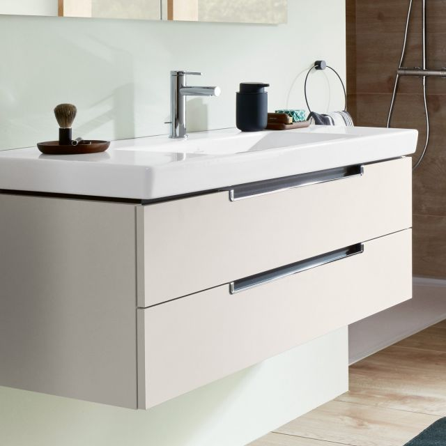Villeroy and Boch Subway 2.0 XL Large 2 Drawer Vanity