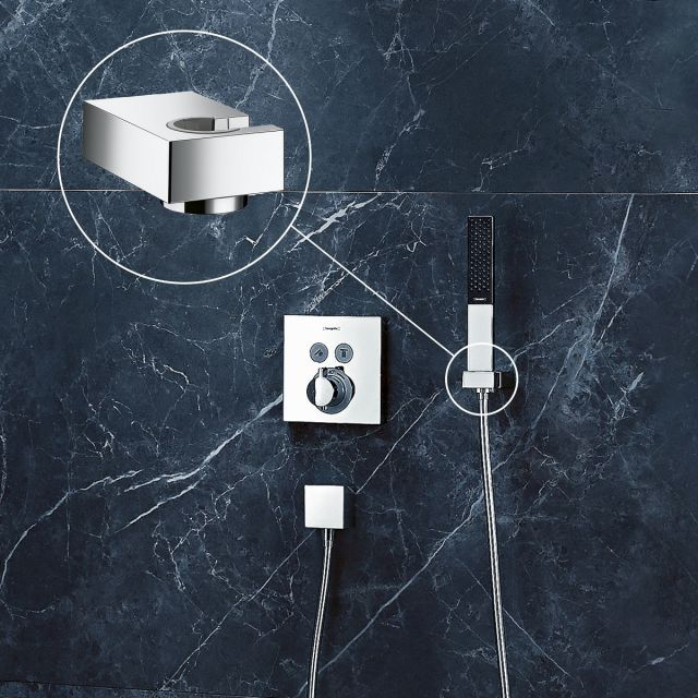 hansgrohe Rainfinity Shower Holder Porter E