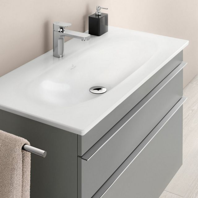 Villeroy and Boch Venticello XXL Large 2 Drawer Vanity