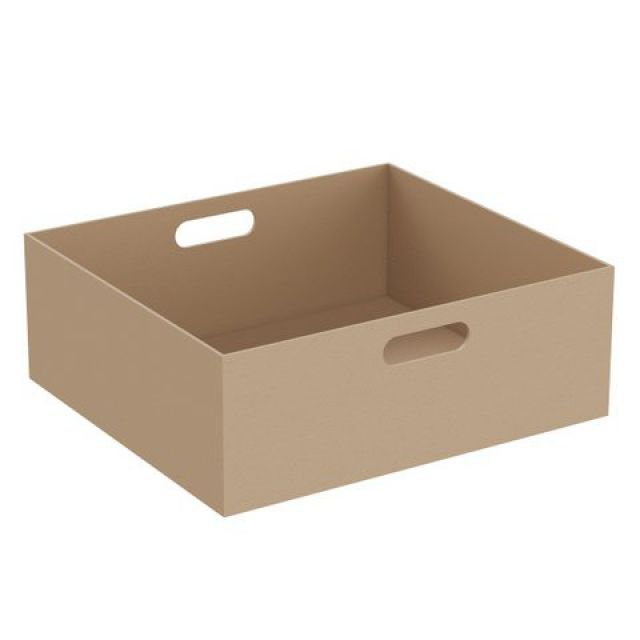VitrA Equal Leather Box