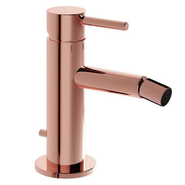VitrA Origin Copper Bidet Mixer Tap - 4255926