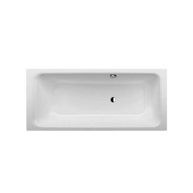 Bette Select Bath With Side Overflow