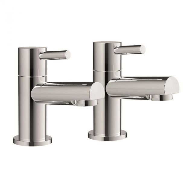 UK Bathrooms Essentials Holden Bath Taps