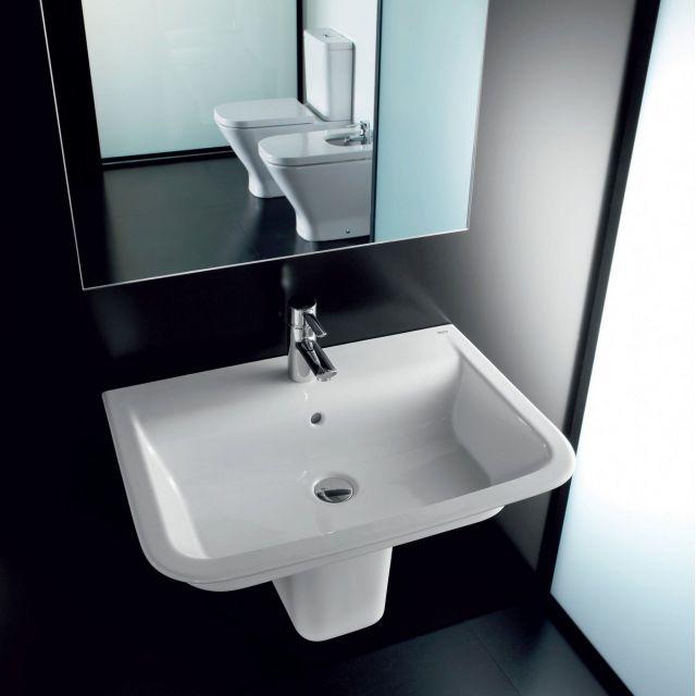 Roca The Gap Bathroom Basin