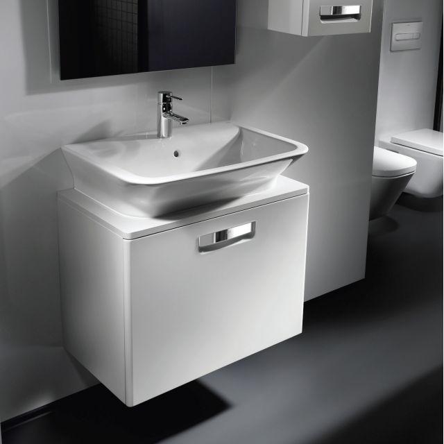 Roca The Gap-N Single Drawer Vanity Unit with Basin