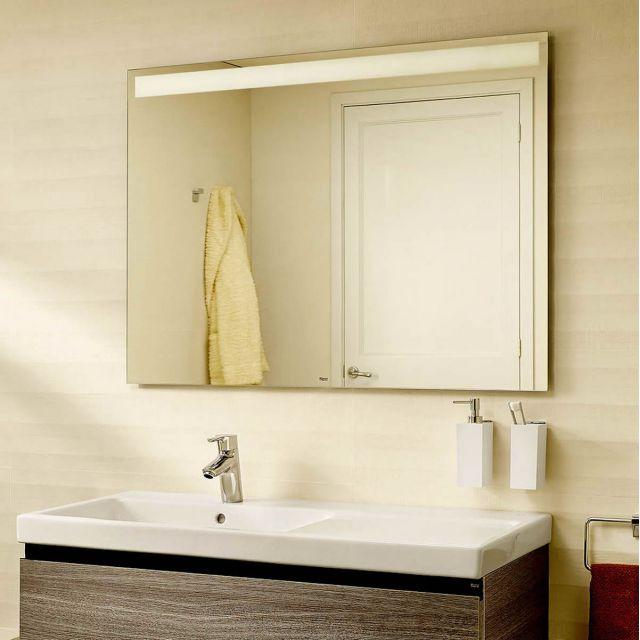 Roca Eidos LED Illuminated Mirror - 812358000